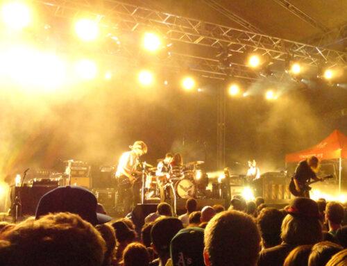 Saturday Night Music Festival