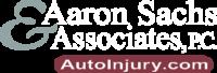 Aaron Sachs Auto Injury logo