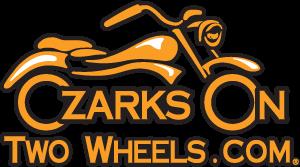 Ozarks on Two Wheels
