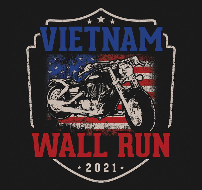 Vietnam Wall Run 2021